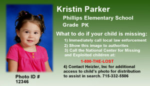 Phillips Child Safe Card_Front